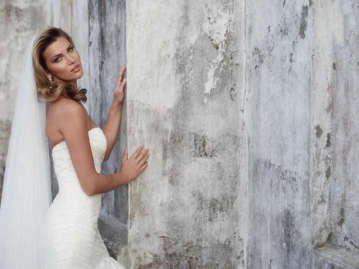 Tmx 1508021208673 9251h Ad Williamsburg, Virginia wedding dress