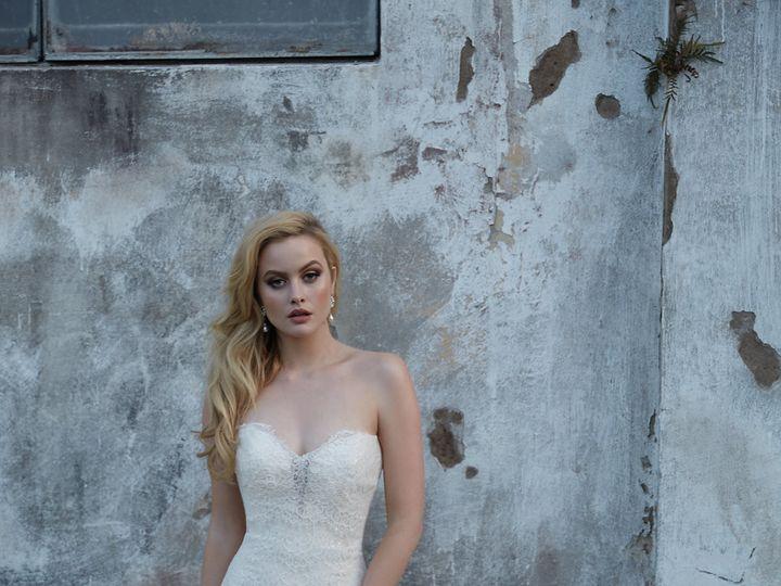 Tmx 1508021251994 9107f Ad Williamsburg, Virginia wedding dress