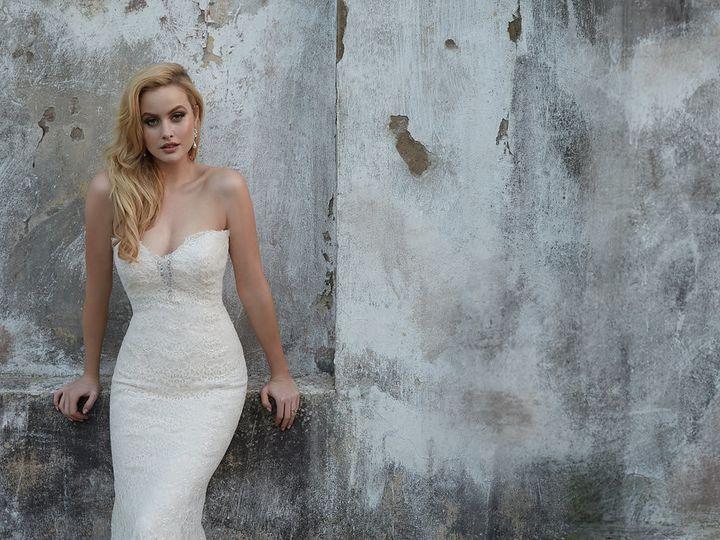 Tmx 1508021259914 9107h Ad Williamsburg, Virginia wedding dress
