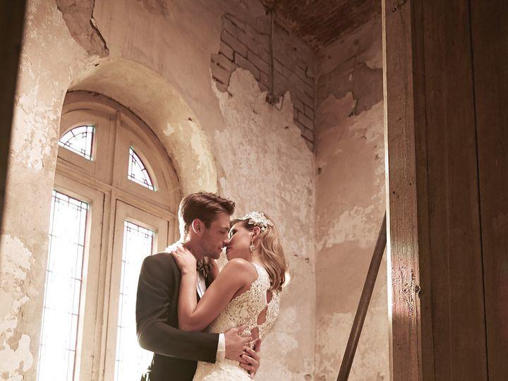 Tmx 1508021272242 9154 Blacktux Ad Williamsburg, Virginia wedding dress
