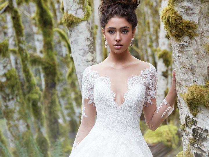 Tmx 1508021342522 9366h Ad2 Williamsburg, Virginia wedding dress
