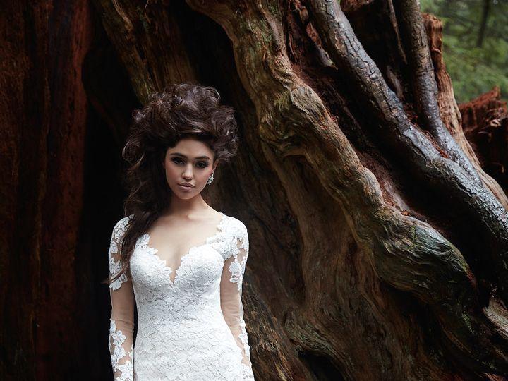 Tmx 1508021349109 9377f Ad Williamsburg, Virginia wedding dress