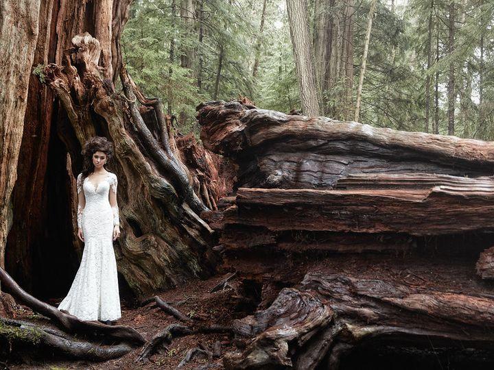 Tmx 1508021363390 9377h Ad1 Williamsburg, Virginia wedding dress
