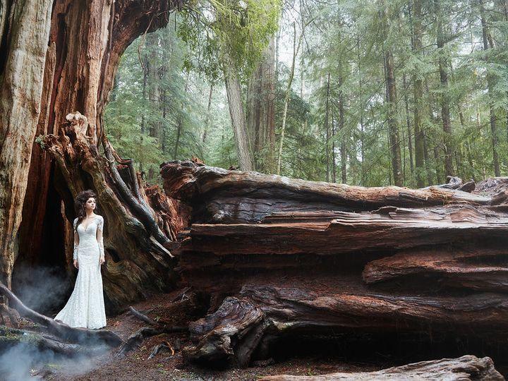 Tmx 1508021369915 9377h Ad2 Williamsburg, Virginia wedding dress