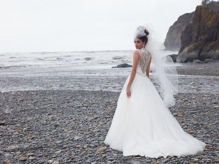 Tmx 1508021395517 9162h Ad1 Williamsburg, Virginia wedding dress