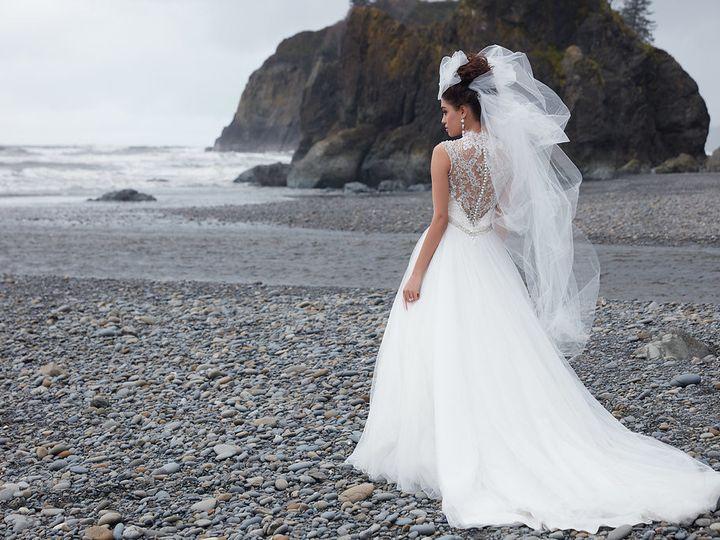 Tmx 1508021402236 9162h Ad2 Williamsburg, Virginia wedding dress