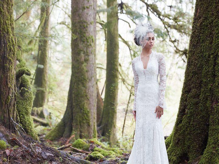 Tmx 1508021452570 9213h Ad1 Williamsburg, Virginia wedding dress
