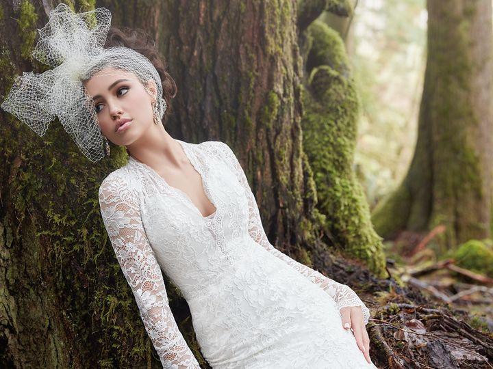 Tmx 1508021482246 9213h Ad4 Williamsburg, Virginia wedding dress