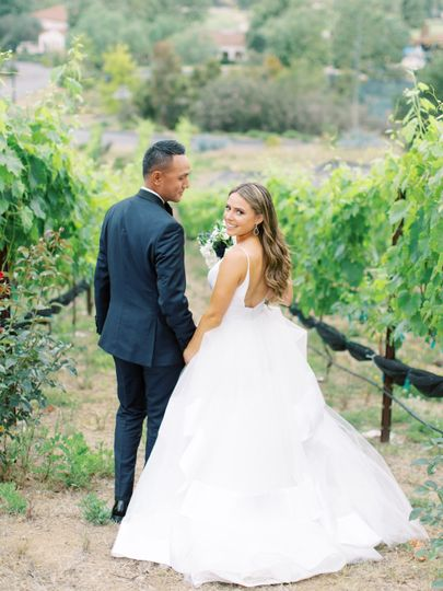 Bridal Makup & Hair