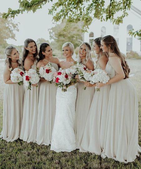 Bridal HMU