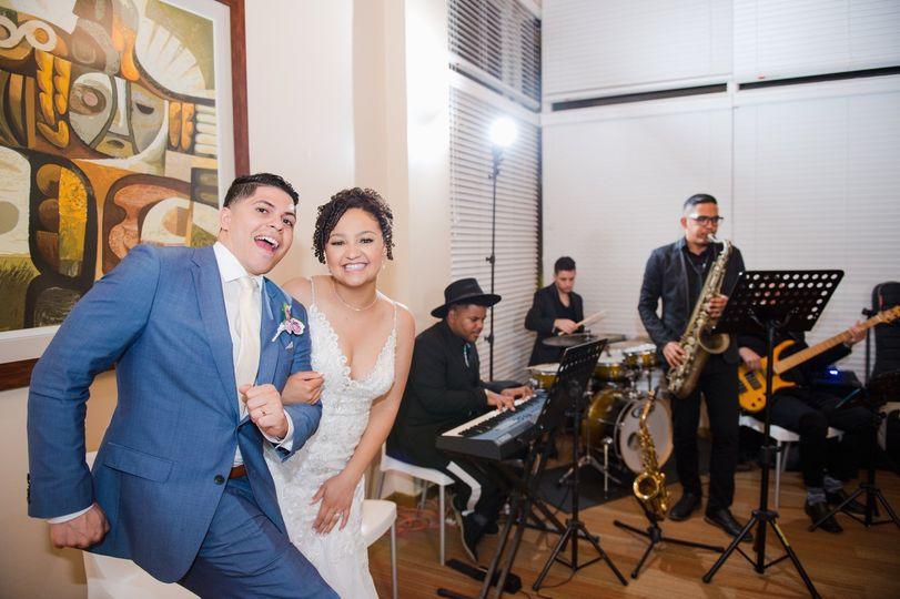 Jessie & Lauren's Wedding