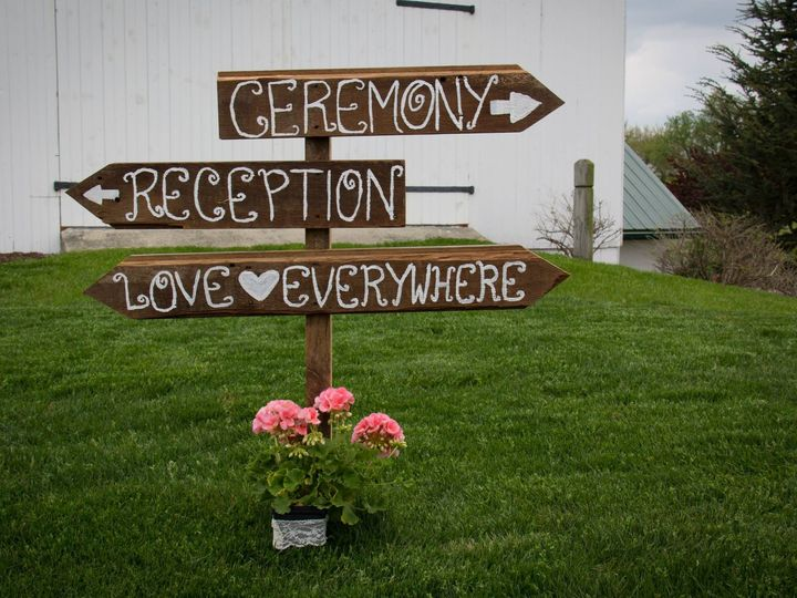 Tmx 1489773586315 Yard Signs Lititz, PA wedding catering