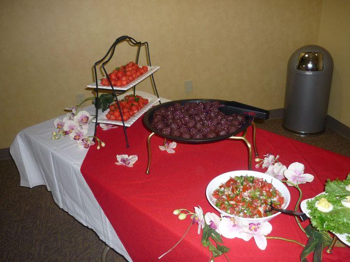Tmx 1415580203658 157 Sacramento, CA wedding catering