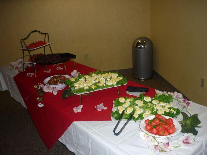 Tmx 1415580238862 156 Sacramento, CA wedding catering