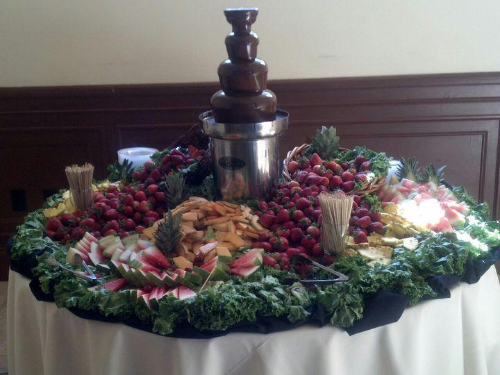 Tmx 1415580260020 2011 08 2717 06 24878 Sacramento, CA wedding catering