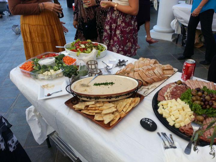 Tmx 1415580481720 20141012162845 Sacramento, CA wedding catering