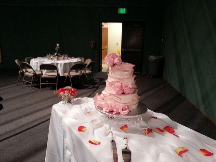 Tmx 1415580507305 20140913155438 Sacramento, CA wedding catering