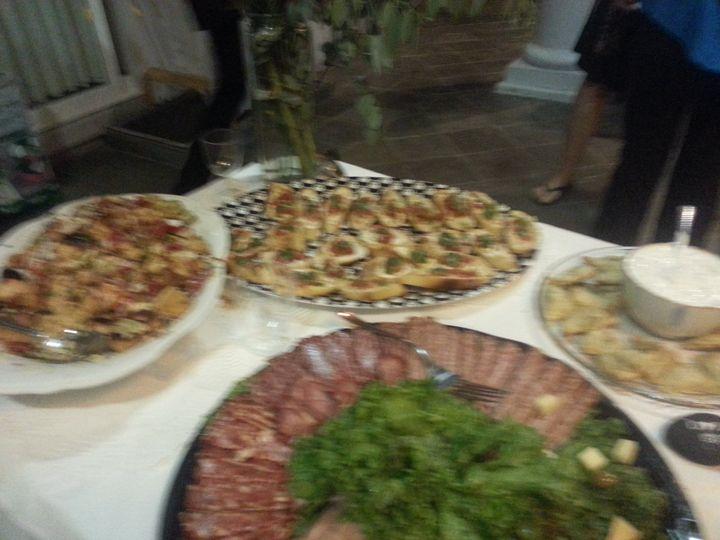 Tmx 1415580562091 20141012191351 Sacramento, CA wedding catering