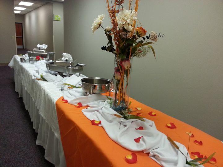 Tmx 1415580665827 20140913155632 Sacramento, CA wedding catering