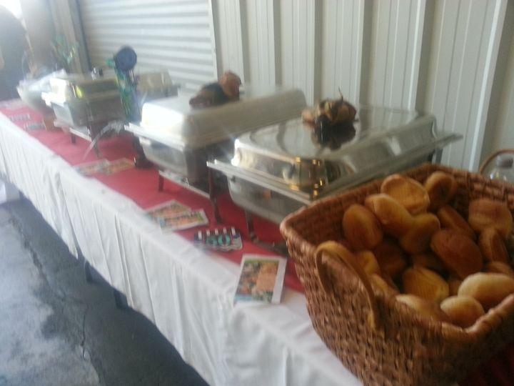 Tmx 1415580775018 20141007115252 Sacramento, CA wedding catering