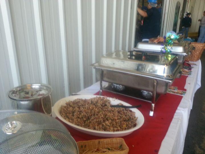 Tmx 1415580826644 20141007115327 Sacramento, CA wedding catering