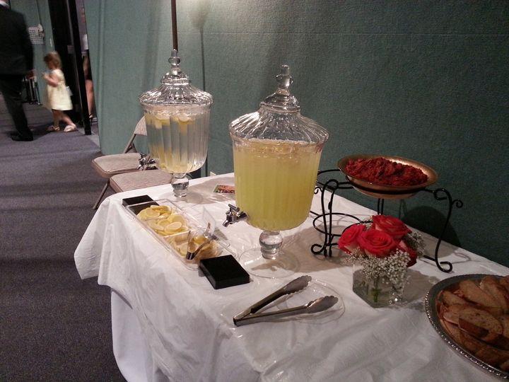 Tmx 1415580855293 20140913155358 Sacramento, CA wedding catering