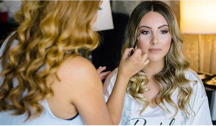 Michelle Delsie Makeup Artistry 1