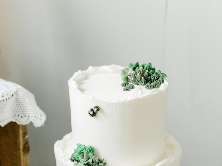 Tmx Hubbard2020 51 1974493 159481935869171 York, ME wedding cake