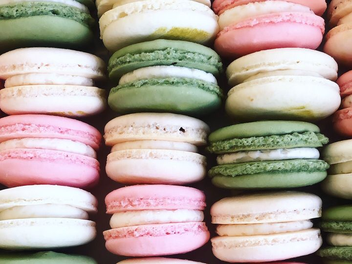 Tmx Spring Macarons 51 1974493 159481949560925 York, ME wedding cake