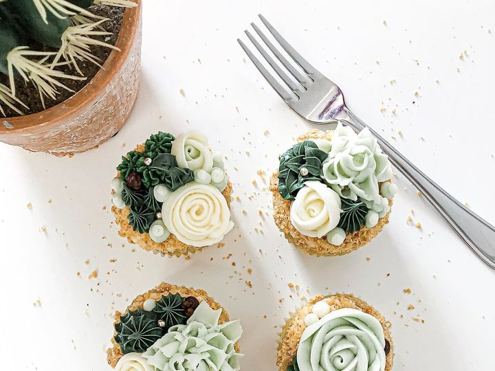 Tmx Succulent Cupcakes 51 1974493 159481945177446 York, ME wedding cake