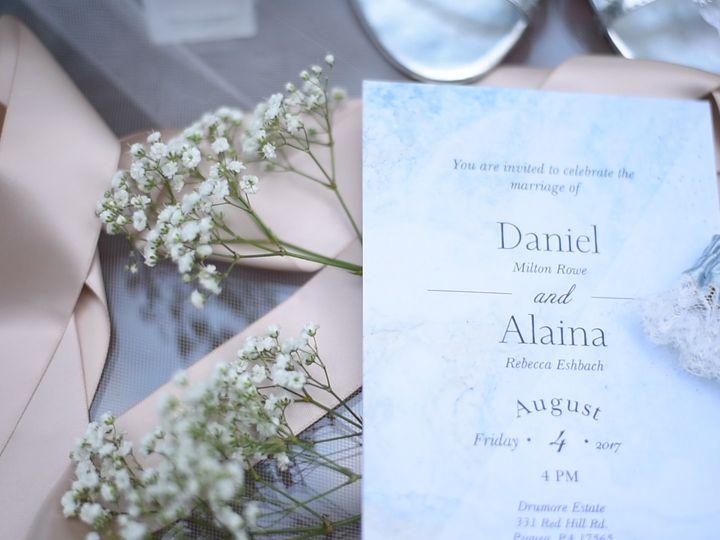 Tmx 1503761455152 Daniel And Alaina1 Paradise, Pennsylvania wedding videography