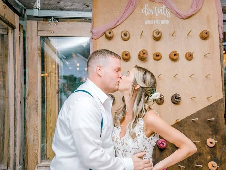 Tmx 54799258 848550055498912 4505968542352408576 N 51 1055493 Albany, NY wedding cake