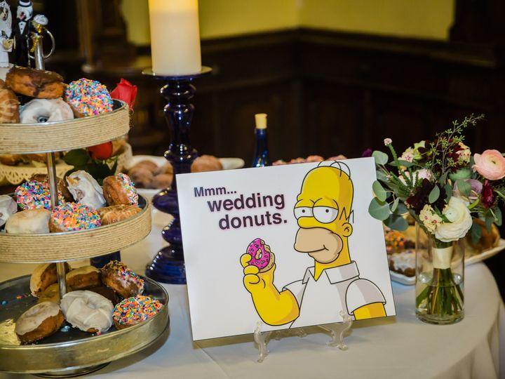 Tmx Casey And Kelly 842 51 1055493 Albany, NY wedding cake
