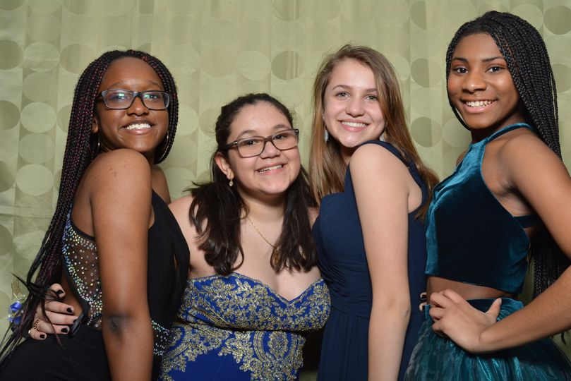 Hargrave Military Academy Ball