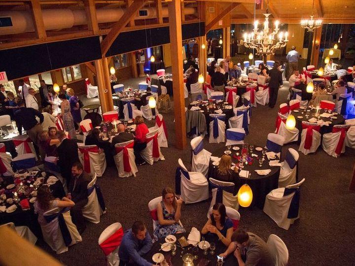 Tmx 1495821966765 Banquet Room Mechanicsburg, PA wedding dj