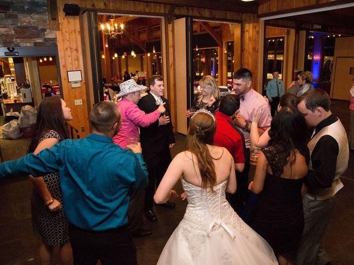 Tmx 1495822028326 Group Dance 2 Mechanicsburg, PA wedding dj