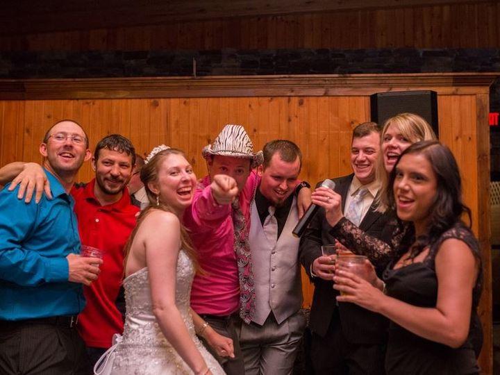 Tmx 1495822039703 Singing 2 Mechanicsburg, PA wedding dj