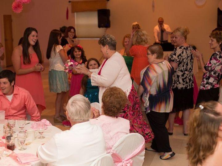 Tmx 1495822173096 Bouquet Caught Mechanicsburg, PA wedding dj