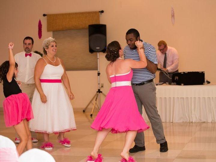 Tmx 1495822184991 Dancing 3 Mechanicsburg, PA wedding dj