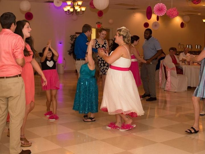 Tmx 1495822190887 Dancing Mechanicsburg, PA wedding dj