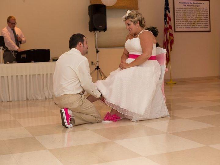 Tmx 1495822203196 Garter 3 Mechanicsburg, PA wedding dj