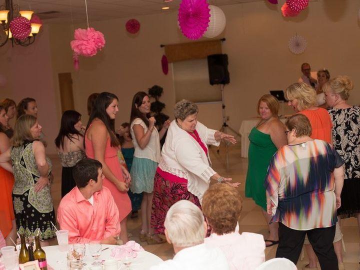 Tmx 1495822234318 Getting The Crowd To Dance Mechanicsburg, PA wedding dj