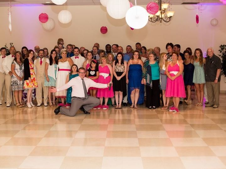 Tmx 1495822256866 Group Mechanicsburg, PA wedding dj