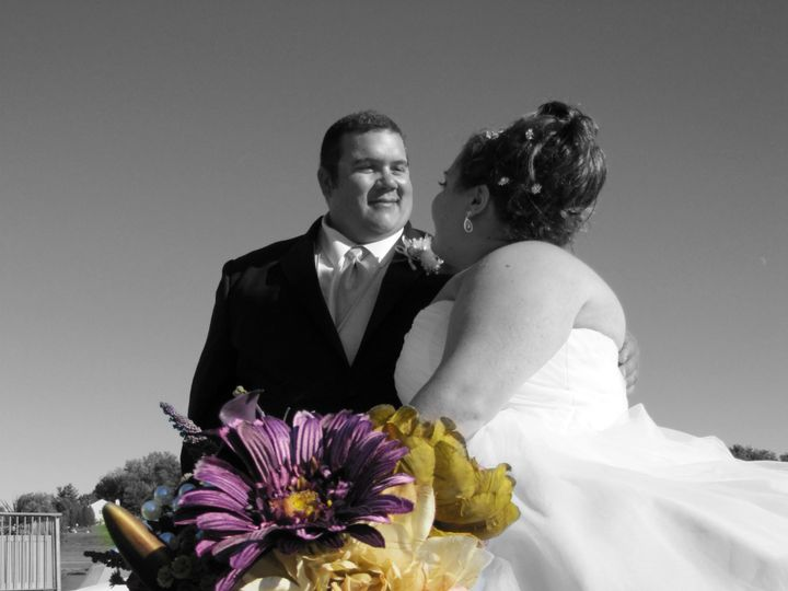Tmx 1485143756769 Img5618colorsplash Cedar Rapids, IA wedding photography