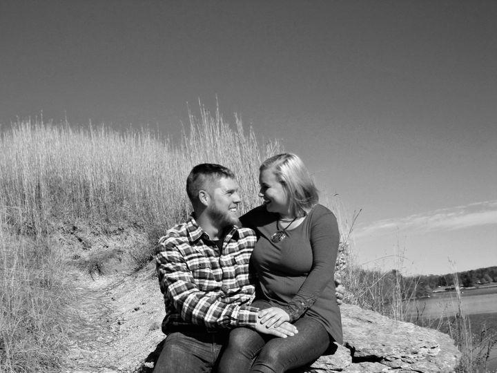 Tmx 1485143803182 Img5899bw Cedar Rapids, IA wedding photography