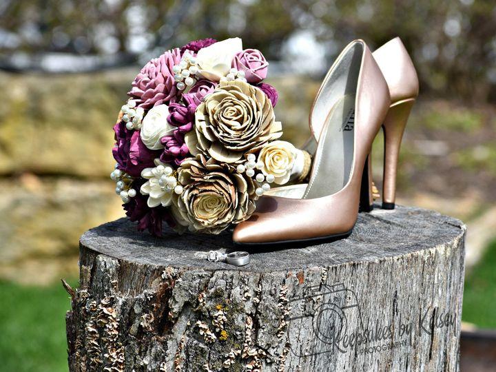 Tmx 1492736134272 Dsc0375exposure Cedar Rapids, IA wedding photography