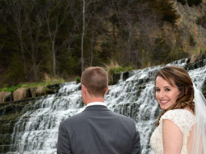 Tmx 1492736144732 Dsc0599exposure Cedar Rapids, IA wedding photography