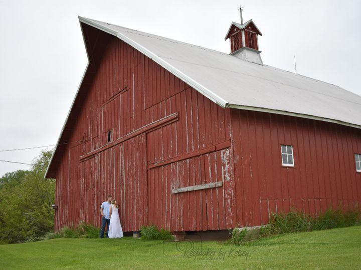 Tmx 1497219894875 Dsc0188exposure Cedar Rapids, IA wedding photography