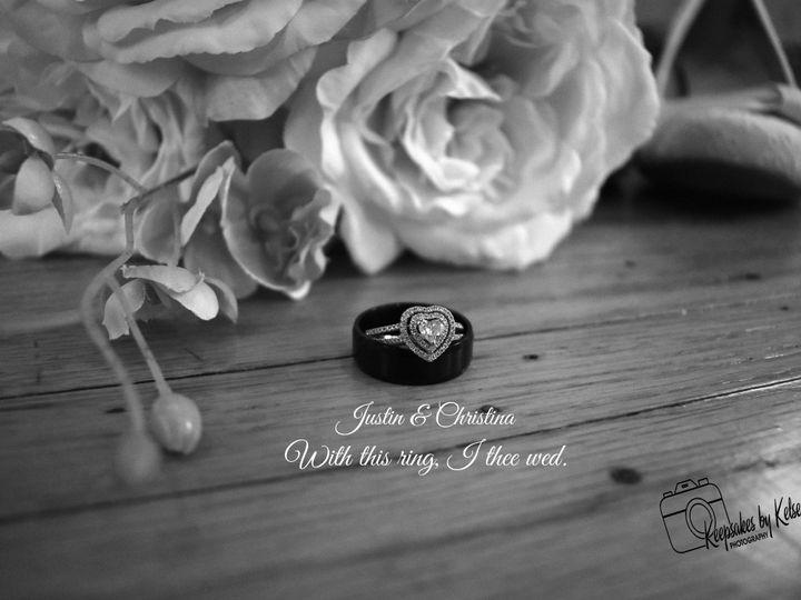 Tmx 1504453399072 Dcs0162bwtext Cedar Rapids, IA wedding photography