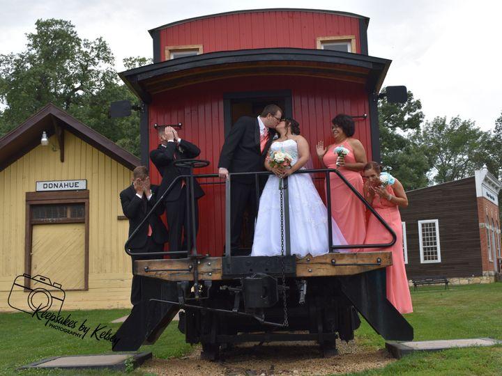Tmx 1504453561170 Dcs0955 Cedar Rapids, IA wedding photography